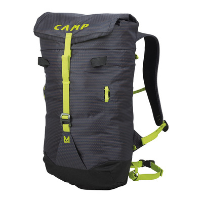 CAMP - M-TECH 22L - Zaino nero