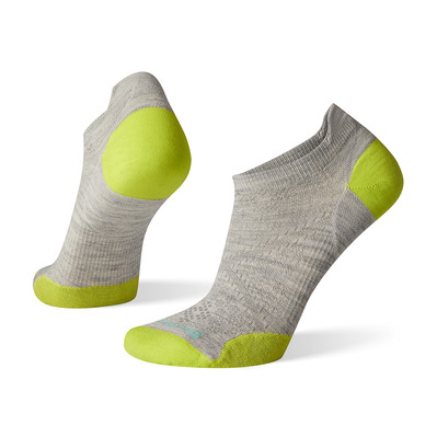 SMARTWOOL - PHD RUN ULTRA LIGHT MICRO - Calcetines mujer geen