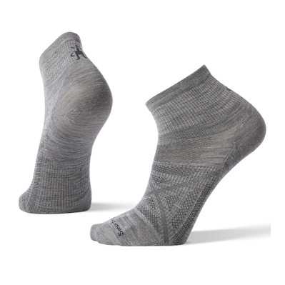 SMARTWOOL - PHD OUTDOOR ULTRA LIGHT MINI - Calcetines light gray