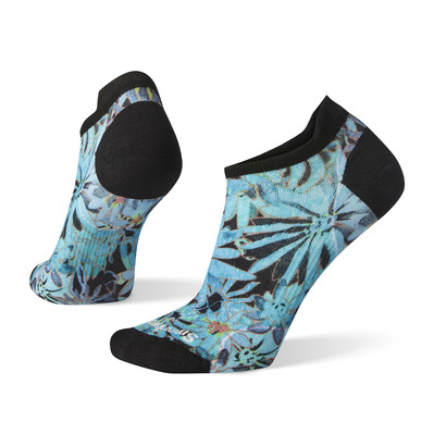 SMARTWOOL - PHD CYCLE ULTRA LIGHT MICRO - Calcetines mujer ocean blue