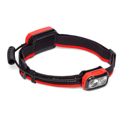 BLACK DIAMOND - ONSIGHT - Stirnlampe 375lm octane