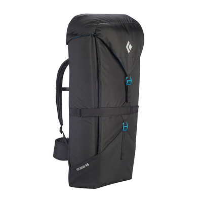 BLACK DIAMOND - PIPE DREAM 45L - Zaino black