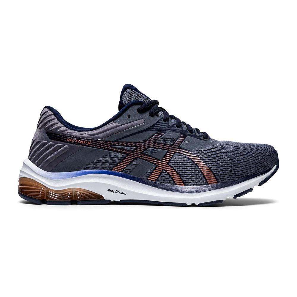 BEST OF RUNNING Asics GEL-FLUX 6 - Running Shoes - Men's ...