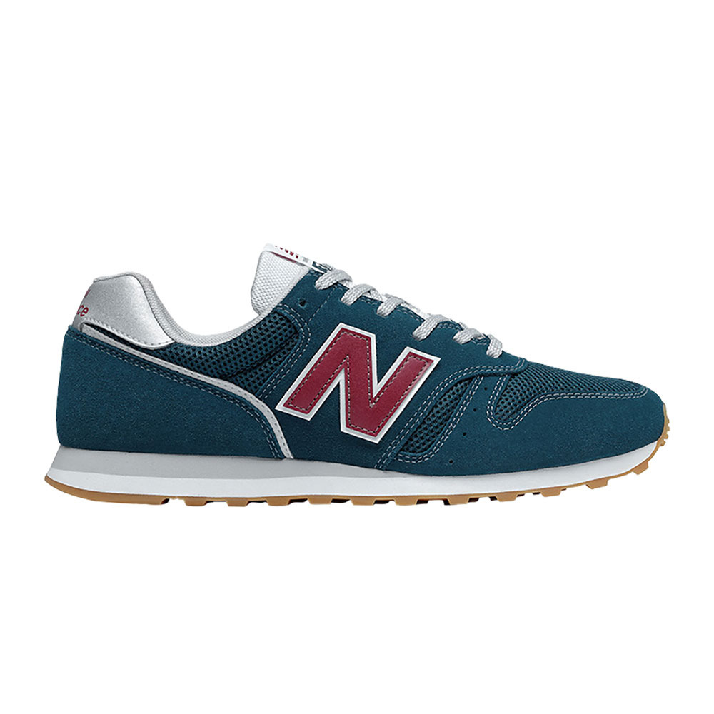 NEW BALANCE New Balance 373 EC2 - Trainers - Men's - blue ...