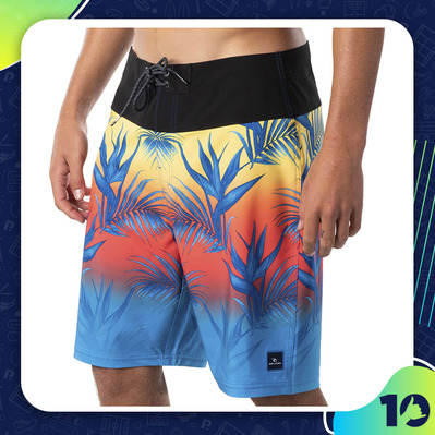 RIPCURL - MIRAGE CROSSWAVE - Boardshorts - Men's - blue