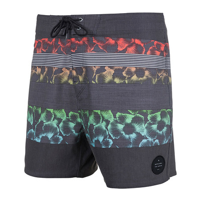 RIPCURL - RETRO HAZE 16'' - Boardshorts - Men's - black