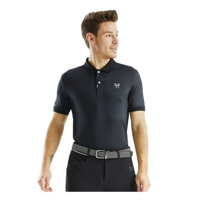 HORSE PILOT - ATLAS - Polo black