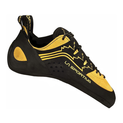 LA SPORTIVA - Katana Laces Homme Yellow/Black