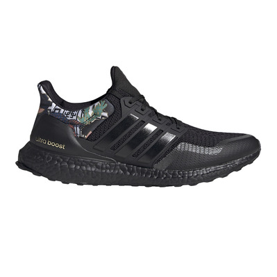 ADIDAS - ULTRABOOST DNA CHINESE NEW YEAR - Chaussures running core black/core black/gold metallic