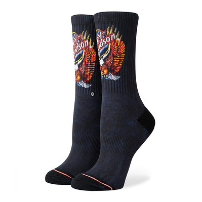 STANCE - HARLEY NIGHT EAGLE - Socken - Frauen - black