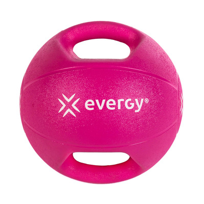 EVERGY - B061002N 7kg - Medicine Ball - pink