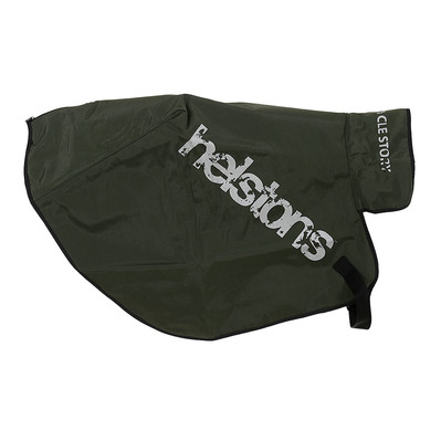 HELSTONS - PILOTE - Beinschutz - military green