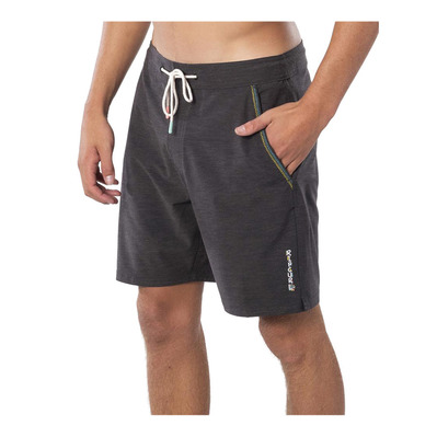 RIPCURL - K FISH LAYDAY - Boardshorts - Men's - black