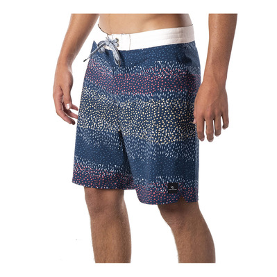 RIPCURL - MIRAGE CONNER SALTY - Boardshorts - Men's - navy