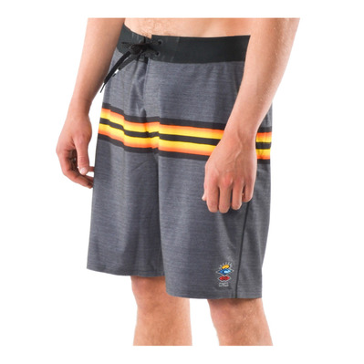 RIPCURL - MIRAGE FANNING TRIFECTA U - Boardshorts - Men's - black