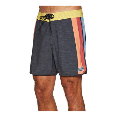 RIPCURL - RETRO SEVENTIES 17'' - Boardshorts - Men's - black