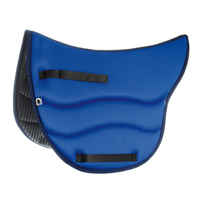 BURIONI - SS00320 - Endurance Saddle Pad - royal blue