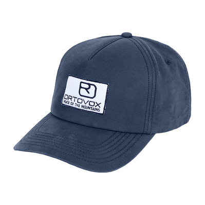 ORTOVOX - CORVARA - Cap - Men's - night blue