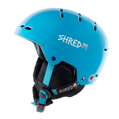 SHRED - BUMPER - Helmet - mini skyward