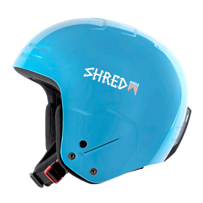 SHRED - BASHER - Ski Helmet - mini skyward