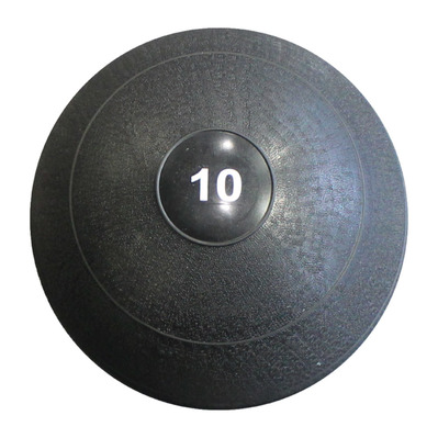 BODYTONE - SB10 10 KG - Slam Ball - black
