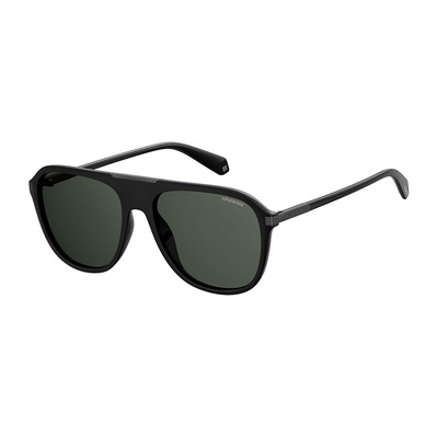 POLAROID - PLD 2070/S/X - Polarised Sunglasses - black/smoke