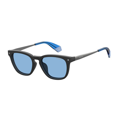 POLAROID - PLD 6080/G/CS - Polarised Sunglasses - black/blue