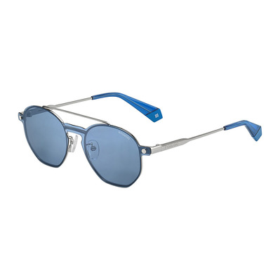 POLAROID - PLD 6083/G/CS - Polarised Sunglasses - blue/blue