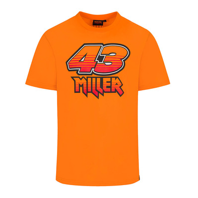 GRUPPO PRITELLI - 2034302 - T-Shirt - Männer - orange