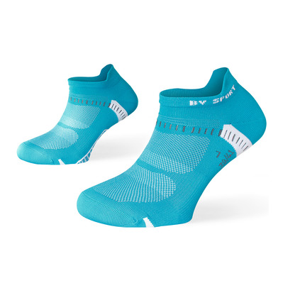 BV SPORT - LIGHTONE - Socken x2 - black/blue