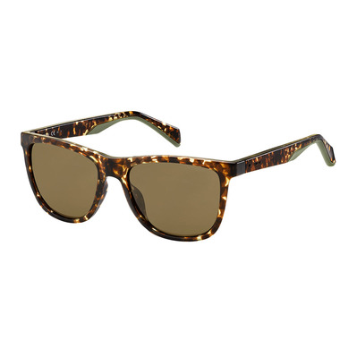 FOSSIL - 3086/S - Sunglasses - Men's - havana/brown