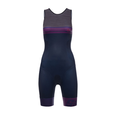 SANTINI - SLEEK 3.0 - Einteiler - Frauen - grey