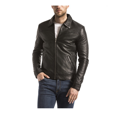 BLUE WELLFORD - MEKONG - Blouson - Männer - black