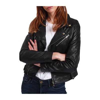 BLUE WELLFORD - CATALINA - Blouson - Frauen - black