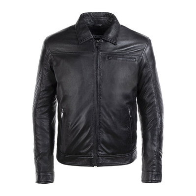 BLUE WELLFORD - CLEMENT - Blouson - Männer - black
