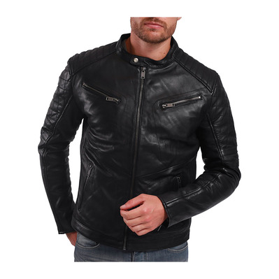 CHYSTON - FLASH - Blouson - Männer - black