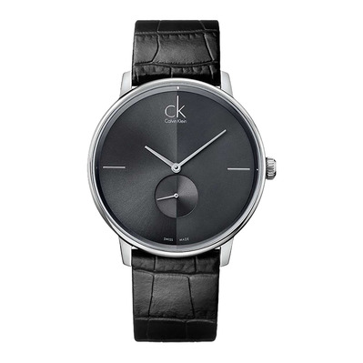 Calvin Klein - ACCENT - Quartz Watch - Men's - white