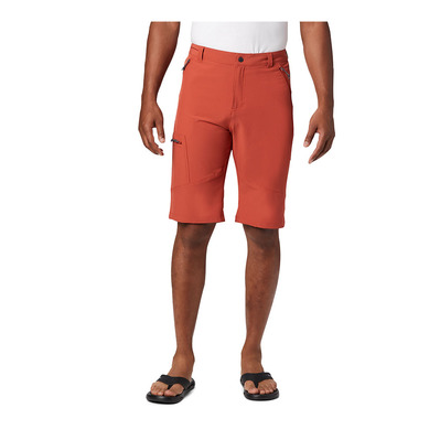 COLUMBIA - TRIPLE CANYON™ - Short hombre carnelian red