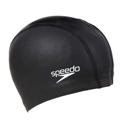 SPEEDO - PACE - Bonnet de bain black