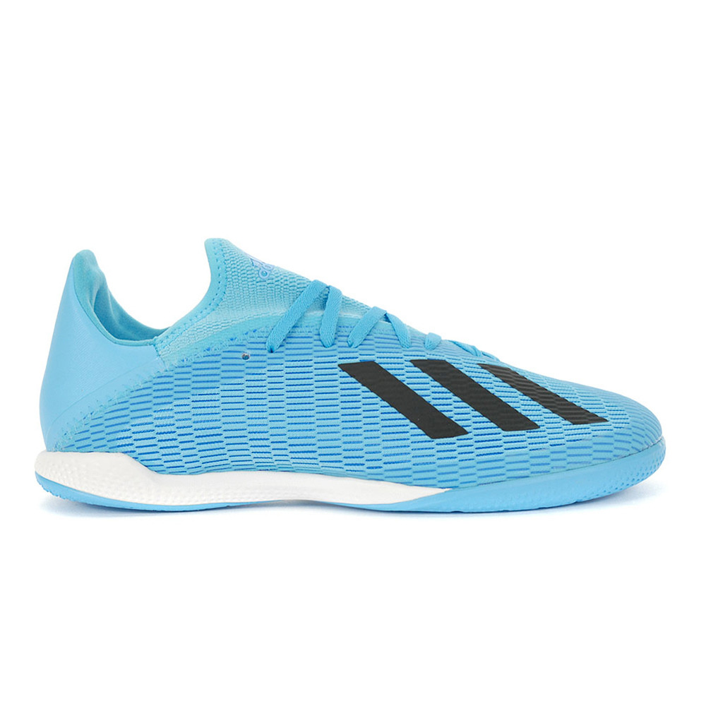 BRADERIE CHAUSSURES Adidas X 19.3 IN - Chaussures futsal Homme ...
