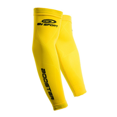 BV SPORT - ARX - Arm Sleeves - yellow