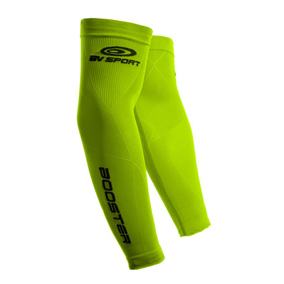 BV SPORT - ARX - Arm Sleeves - green