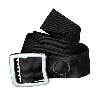 PATAGONIA - TECH WEB - Belt - black
