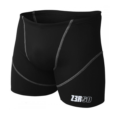 Z3ROD - BOXER - Swimming Trunks - Men's - black series