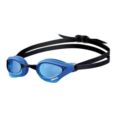 ARENA - COBRA CORE - Swimming Goggles - blue/blue