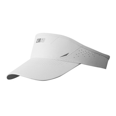 Z3ROD - RUNNING - Visor - white