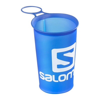 SALOMON - SOFT SPEED 150ML - Bicchiere blue