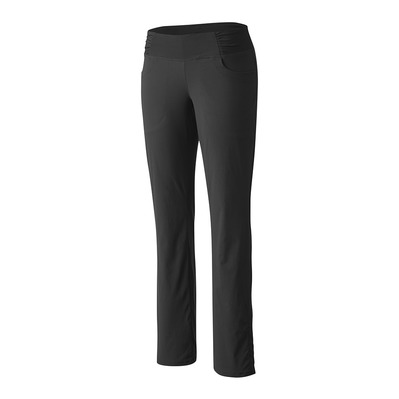 MOUNTAIN HARDWEAR - DYNAMA - Pantaloni Donna black