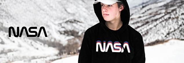 NASA en vente flash chez PRIVATESPORTSHOP