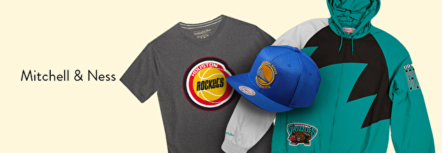 MITCHELL AND NESS en promo sur PRIVATESPORTSHOP